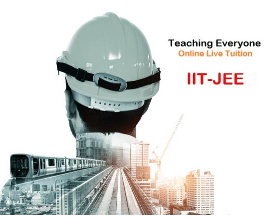 IIT-JEE Coaching