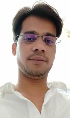 Aryan Raj Online Teacher
